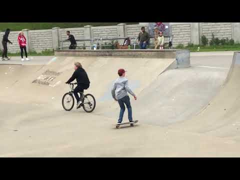 Love skateboarding ❤️