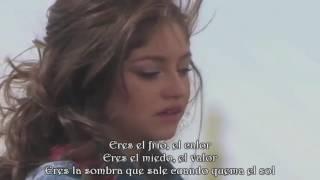 SOY LUNA - eres - SIMÓN (LETRA + VÍDEO)