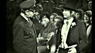 Silvestrovský koktejl 60 80 léta sestřih 1 díl