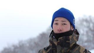 平岡卓スノボトリック集!ソチオリンピックハーフパイプで平野歩夢と歴史に名を刻んだ高校生!