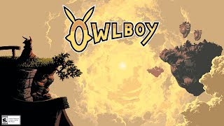 Owlboy video