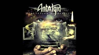 Antalgia - The Invisible Mechanism