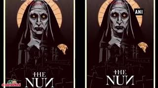 'The Nun' becomes top global earner in horror genre