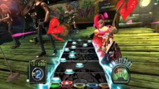 Guitar Hero 3 - Bodom Beach Terror (Children of Bodom)