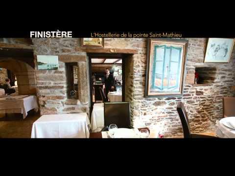 Hostellerie de la Pointe Saint-Mathieu **** à Plougonvelin