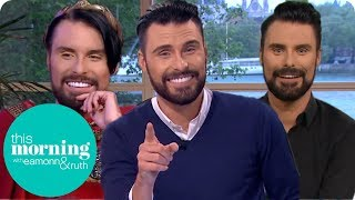 Rylan's All-Time Funniest Moments Part 1 | This Morning