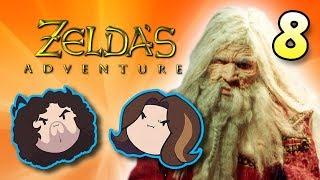 Zelda's Adventure: Vague Zelda Nightmare - PART 8 - Game  Grumps