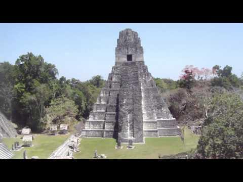 famosos turisticos lugares de Guatemal