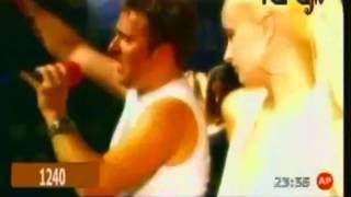 Costi Ionita - Cate nopti am plans ( Tv Version )