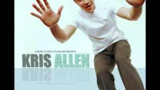 Kris Allen - To Make You Feel My Love (Studio Version)
