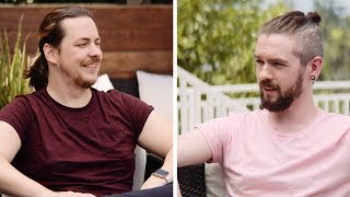 I had a serious sit down and chat with Arin Hanson Arin: https://twitter.com/egoraptor https://www.youtube.com/user/GameGrumps Shot and Edited by Tucker Prescott: https://www.instagram.com/tucker.prescott http://www.tuckerprescott.com/  Talking With A Youtube Therapist:   ►Twitter : https://twitter.com/Jack_Septic_Eye ►Instagram: http://instagram.com/jacksepticeye ►Merch: https://jacksepticeye.com/