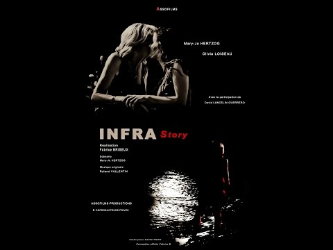 Bande promo INFRA Story