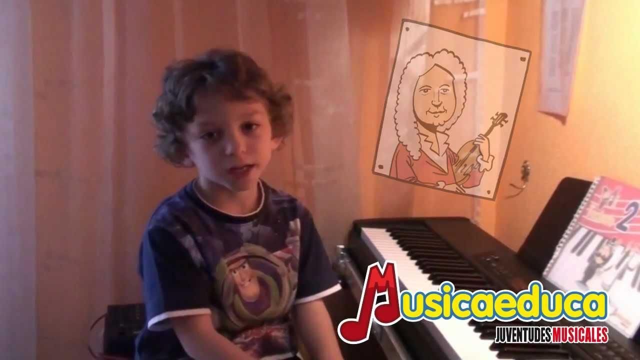 El compositor - Mi Teclado 2