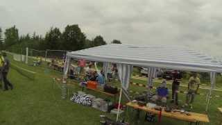 preview picture of video 'Flugtag 2013 in Hattenhofen'