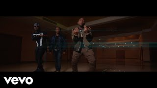 DJ SPINALL - Package [Official Video] ft. Davido, Del'B