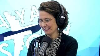 Alyastory#466 – Arielle Touati, Israël sous toutes les coutures