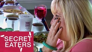 Secret Eaters S01 EP4 | Losing Weight | TV Show Full Episodes