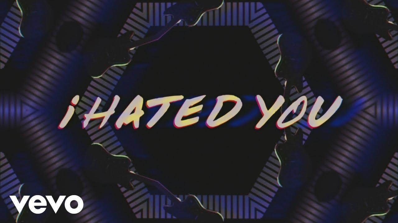 I Really Wish I Hated You Lyrics