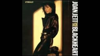 Joan Jett - Ridin' With James Dean