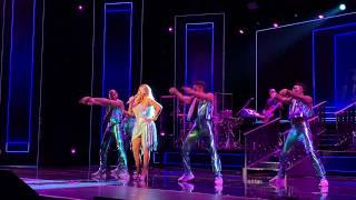 Mariah Carey: Caution World Tour (Houston)   A No No
