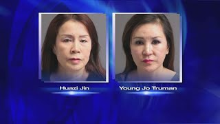 Massage Parlor Employees Arrested For Prostitution