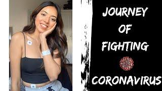 COVID-19 Journey – What is it like to fight coronavirus | International students in Australia
