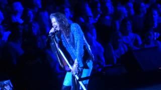 Aerosmith - Kings and Queens (Live Jones Beach 2014)