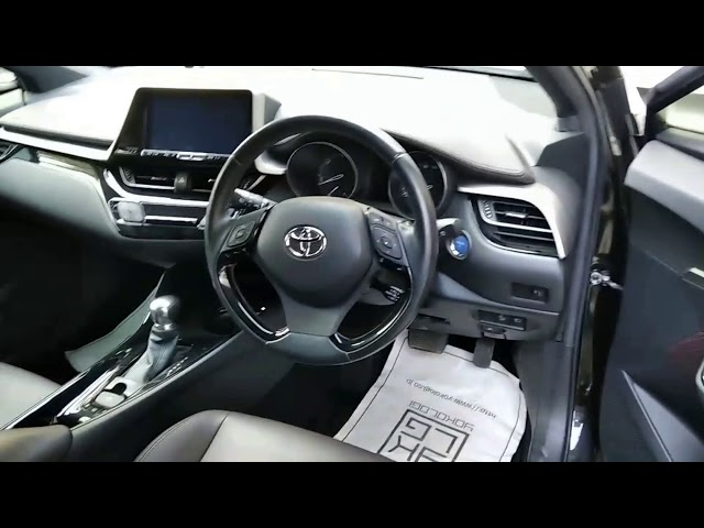 Toyota C-HR 2017 for Sale in Karachi