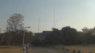 preview picture of video 'The University of Zambia Main Campus Lusaka Zambia'