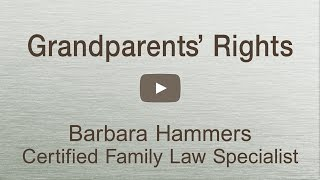 Understand your Grandparents Rights