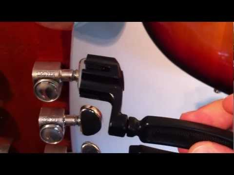 Planet Waves Pro String Winder