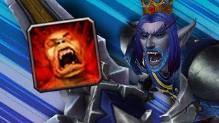 Who Is This NEW WARRIOR? (5v5 1v1 Duels) - PvP WoW: Battle For Azeroth 8.1