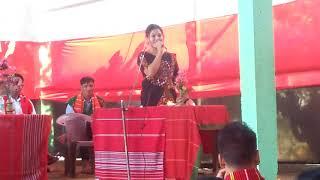 Dobur films actris 47তম TMPK at Rupali payeng singing