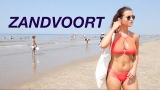 Trip To The Netherlands | Day 1 | Mejdrecht, Hofddoorp, Zandvoort, Weesp