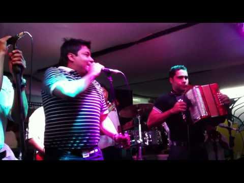 El Tacon Churo Diaz & Lucas Dangond
