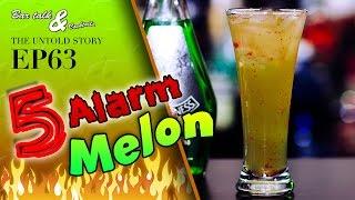 5 Alarm Melon