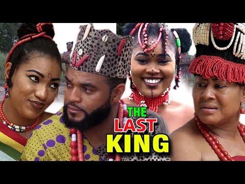 The Last King Season 3&4 (New Epic Hit Movie) 2019 Latest Nigerian Nollywood Movie