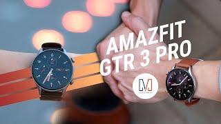 Amazfit GTR 3 Pro: 7 Best Features!