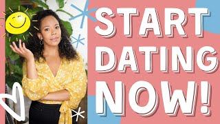 How to Start Dating Someone 2020 [And get a RELATIONSHIP]