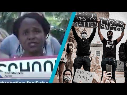 Parent: Enough With the Platitudes About Black Lives