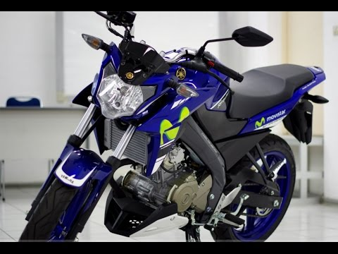 Review Yamaha Vixion Advance Movistar (no foto)