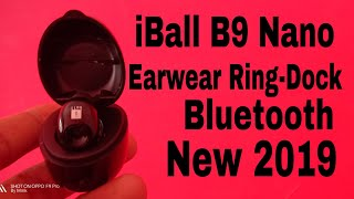 iball b9 full review 2019