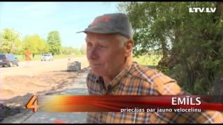 Kas kavē velotūrisma attīstību Latvijā