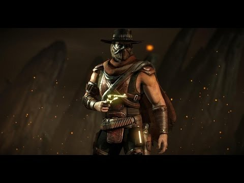 Mortal Kombat X hack 2016 ! Soul and Money