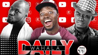 NEW BEEF: Funny Face vs Kwadwo Nkansah Lil Win (Magraheb Full Breakdown)