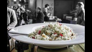 מתכון לאורז תאילנדי מוקפץ טעים במיוחד של השף שגב