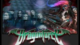 DragonForce - Heartbreak Armageddon