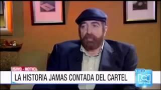 Jorge Salcedo El Jefe De Seguridad Del Cartel De Cali Parte 2