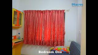 2 BHK Flats in Ahmedabad - Double bedroom Flats for sale in