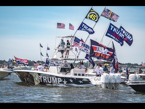 Trump Campaign Is Obsessed With Boaters